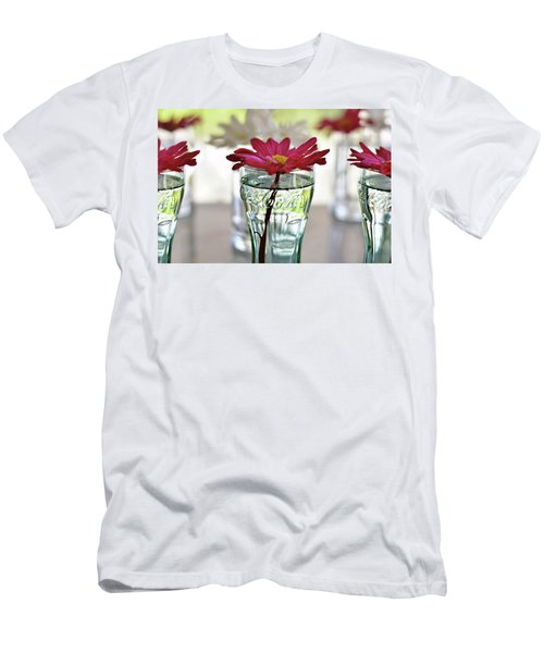 Water Lovers Men's T-Shirt (Athletic Fit)