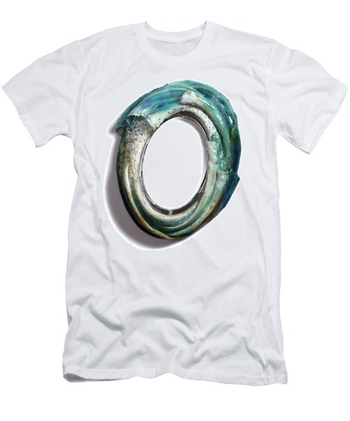 Water Ring I Men's T-Shirt (Athletic Fit)