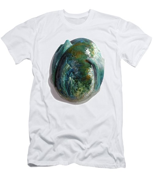 Water Ring II Men's T-Shirt (Athletic Fit)