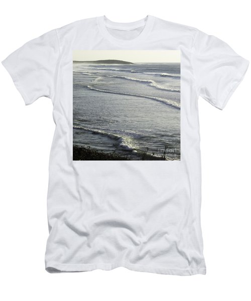 Water World Men's T-Shirt (Athletic Fit)