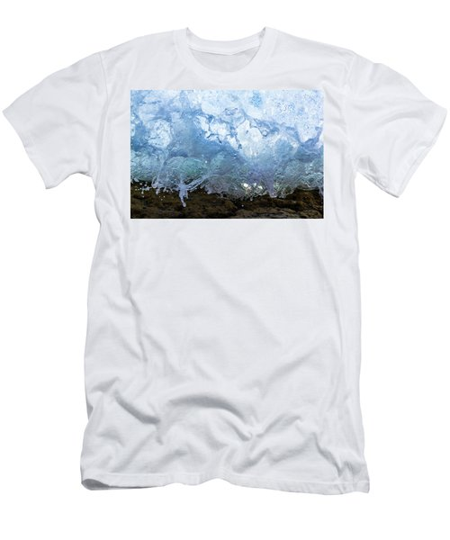 Wave 1 Men's T-Shirt (Athletic Fit)