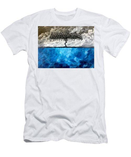 Wente Gsm Men's T-Shirt (Athletic Fit)