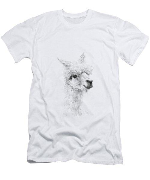 Wes Men's T-Shirt (Athletic Fit)