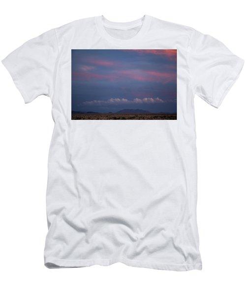 West Texas Sunset #2 Men's T-Shirt (Athletic Fit)