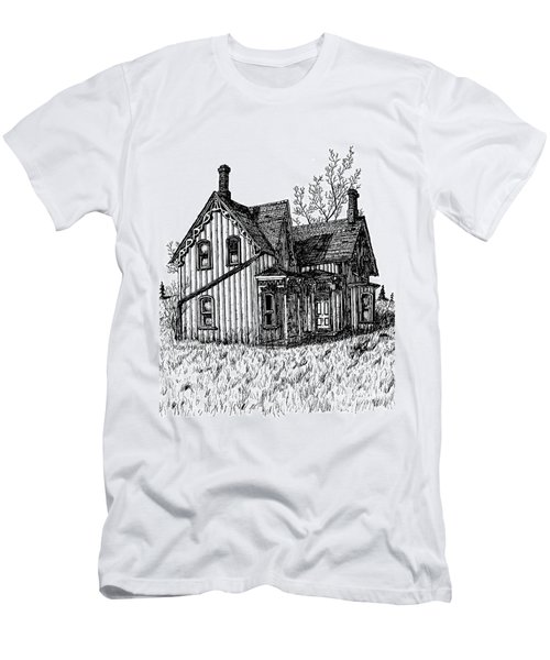 Westhill House 2 Men's T-Shirt (Athletic Fit)