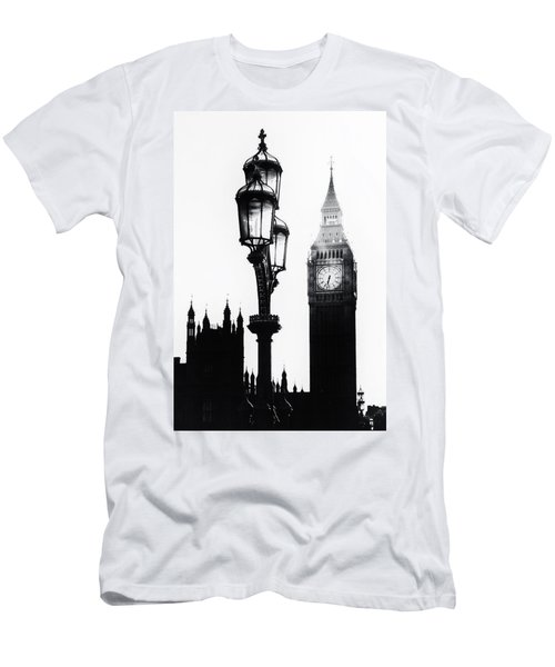 Westminster - London Men's T-Shirt (Athletic Fit)