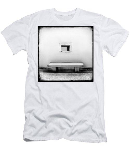 What Confines You Men's T-Shirt (Athletic Fit)