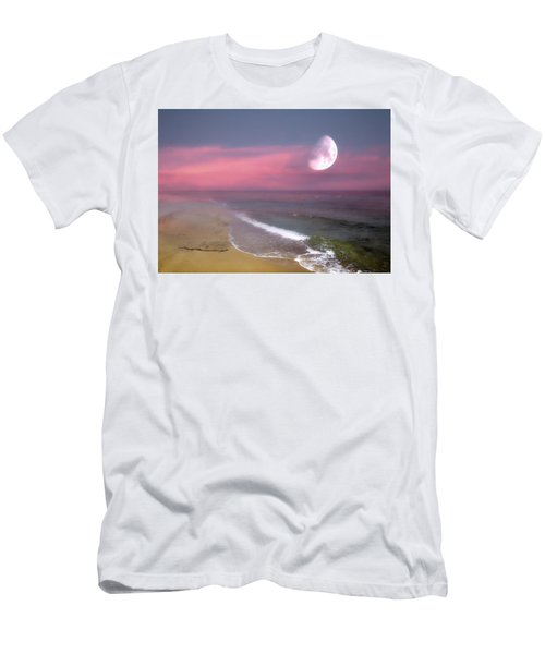Where Dreams Come True Men's T-Shirt (Athletic Fit)