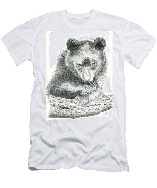 Where Men's T-Shirt (Athletic Fit)