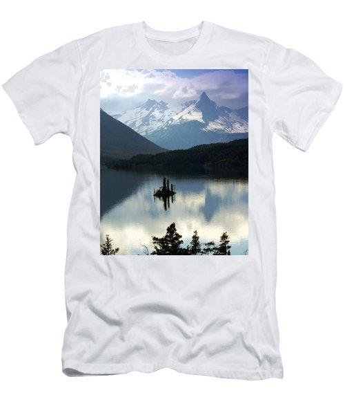 Wild Goose Island 2 Men's T-Shirt (Athletic Fit)