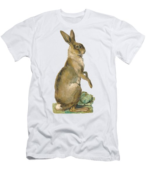 Wild Hare Men's T-Shirt (Athletic Fit)