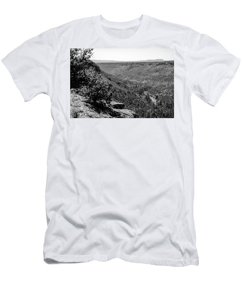 Wild Rivers Men's T-Shirt (Athletic Fit)