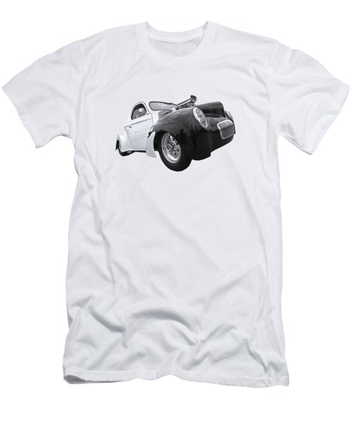 Willys Coupe 1941 Men's T-Shirt (Athletic Fit)
