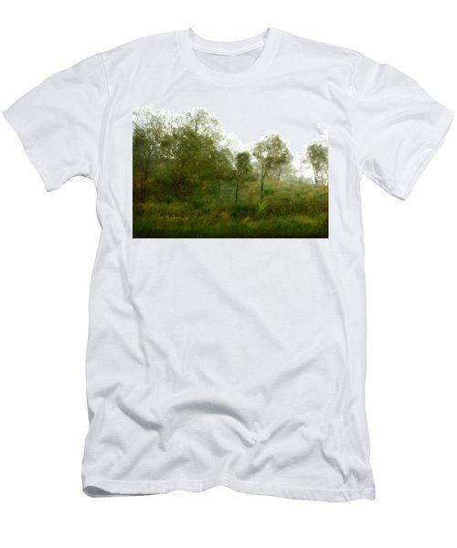 Wind Storm Men's T-Shirt (Slim Fit)
