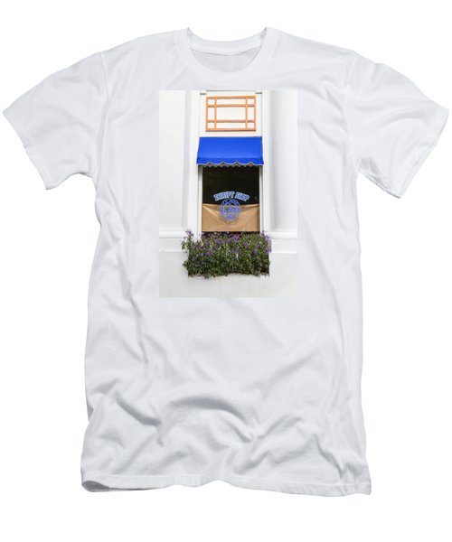 Window Trimming Men's T-Shirt (Athletic Fit)