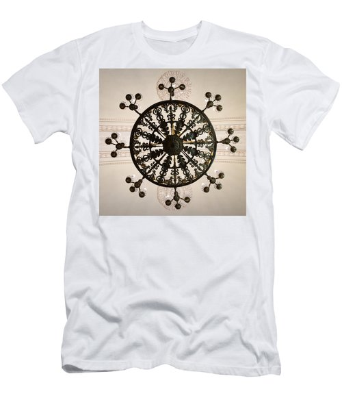 Winter Palace 3 Men's T-Shirt (Athletic Fit)