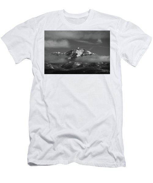 Winter's Window Men's T-Shirt (Athletic Fit)