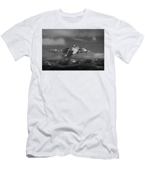 Winter's Window Men's T-Shirt (Athletic Fit)