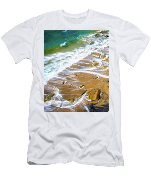 Withdrawn 2 Men's T-Shirt (Athletic Fit)
