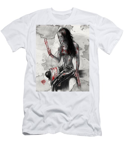 X23 Men's T-Shirt (Athletic Fit)