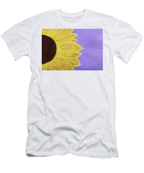 You Are My Sunshine Men's T-Shirt (Slim Fit) by Cyrionna The Cyerial Artist
