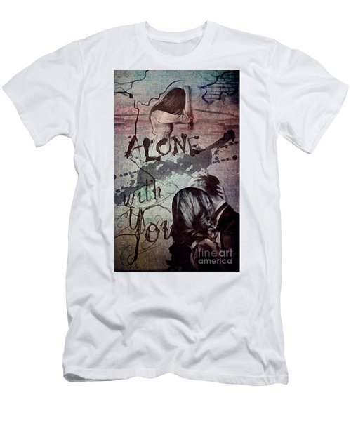 You Men's T-Shirt (Slim Fit) by Mo T