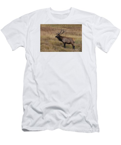 Young Buck Men's T-Shirt (Athletic Fit)