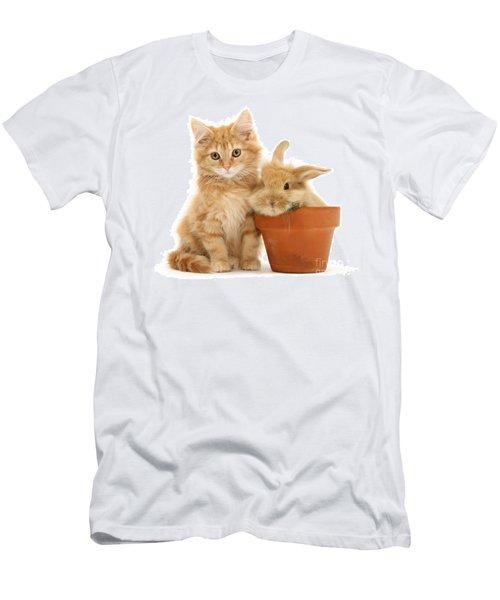 You're Potty Men's T-Shirt (Athletic Fit)
