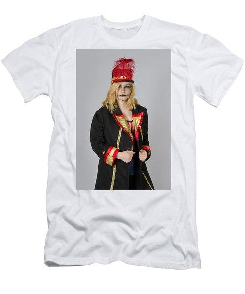 Z Men's T-Shirt (Athletic Fit)