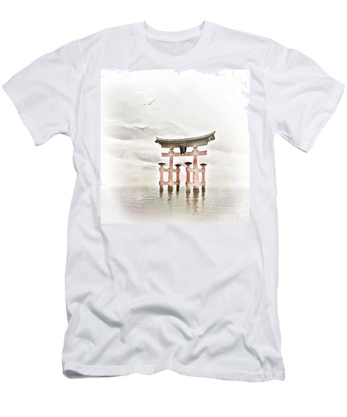 Zen Men's T-Shirt (Athletic Fit)