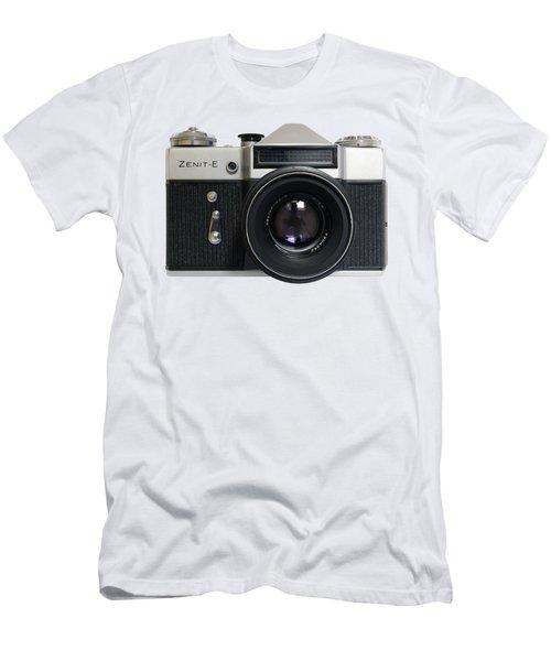 Zenith E Men's T-Shirt (Athletic Fit)