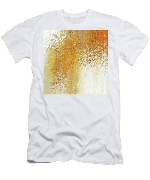 1 Corinthians 15 57. Our Victory Men's T-Shirt (Athletic Fit)
