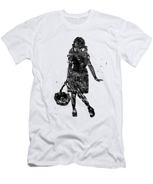 Dorothy Men's T-Shirt (Athletic Fit)