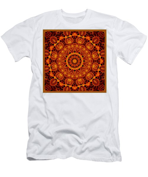 Forge Of Bones K12- D2 Men's T-Shirt (Athletic Fit)