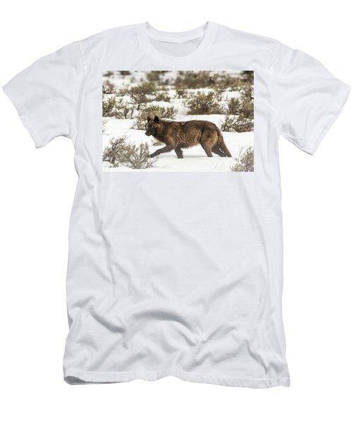W4 Men's T-Shirt (Athletic Fit)
