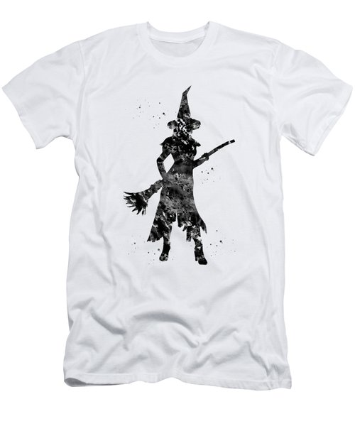 Wicked Witch Men's T-Shirt (Athletic Fit)
