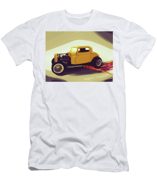 1932 Ford Coupe Men's T-Shirt (Athletic Fit)