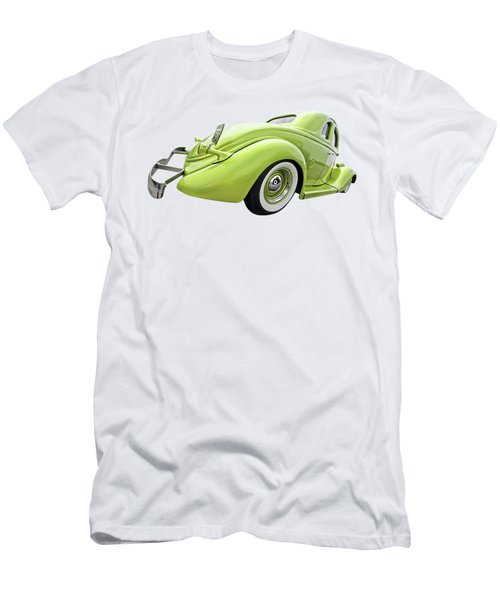 1935 Ford Coupe Men's T-Shirt (Athletic Fit)