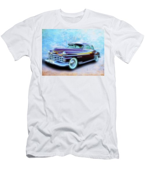 1950 Chrysler Men's T-Shirt (Athletic Fit)