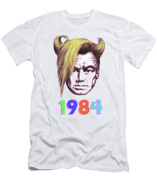 1984 Men's T-Shirt (Athletic Fit)