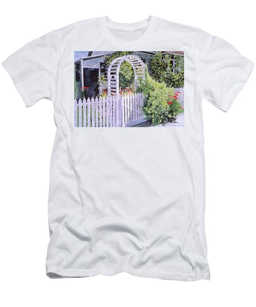 Early Summer Evening Men's T-Shirt (Athletic Fit)