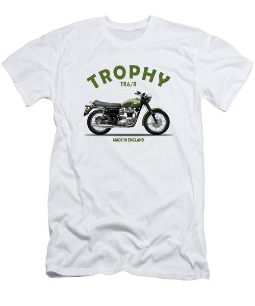 Triumph Trophy 1970 Men's T-Shirt (Athletic Fit)