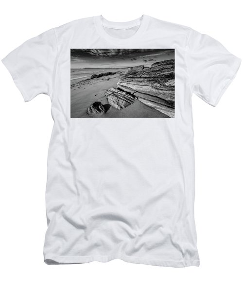 Berneray Men's T-Shirt (Athletic Fit)