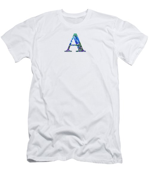 A 2019 Collection Men's T-Shirt (Athletic Fit)