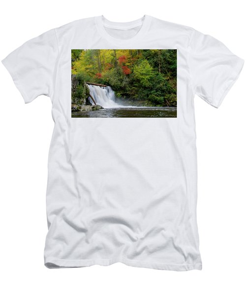 Abrams Falls Men's T-Shirt (Athletic Fit)