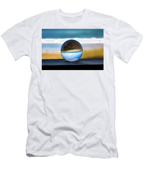 Another Look Through The Lens Men's T-Shirt (Athletic Fit)