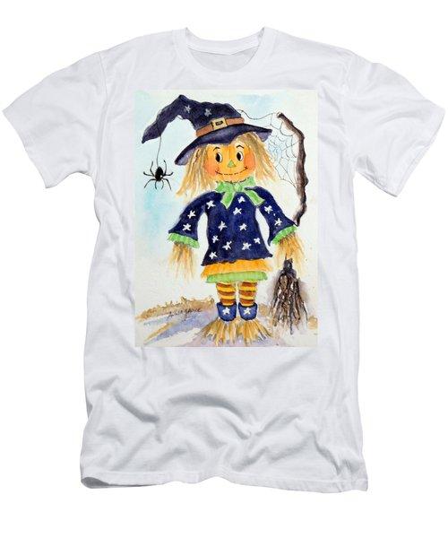 Arachnid Angelica Men's T-Shirt (Athletic Fit)