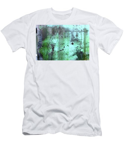 Men's T-Shirt (Athletic Fit) featuring the photograph Art Print Variant 10a by Harry Gruenert