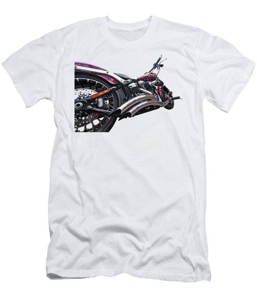 Screamin Eagle 103 Men's T-Shirt (Athletic Fit)