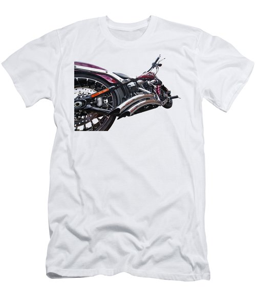 Screamin Eagle 103 Men's T-Shirt (Athletic Fit)